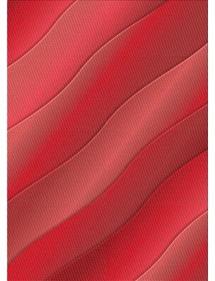 Yardley London East Urban Home Abstract Wool Red Area Rug East Urban Home Rug Size: Rectangle 2' x 4'