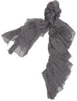 PASHMINA DI GAYNOR BONGARD Oblong scarf