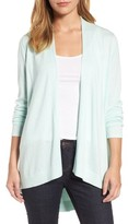 Eileen Fisher Women's Shaped Tencel Blend Cardigan