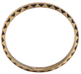 House Of Harlow Spectrum Bangle