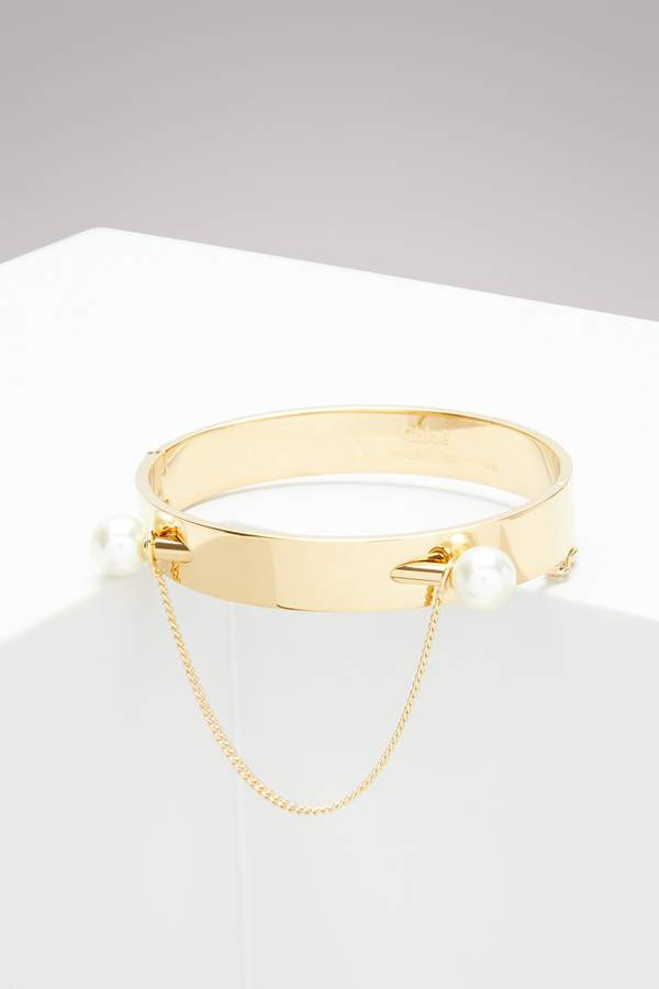 Chloé Darcey chain bracelet