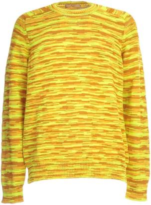 Nuur Oversized Sweater L/s Crew Neck