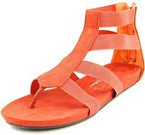 Coconuts by Matisse Zanda Women US 8 Red Gladiator Sandal