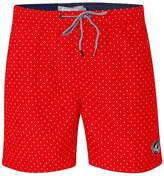 Kangol Designer Fenway Mens Swim Shorts -Medium