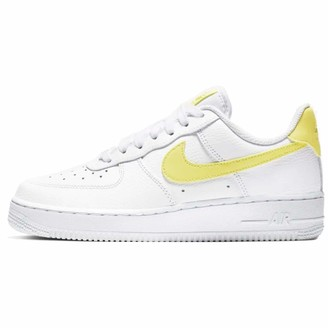 Nike Women's WMNS Air Force 1 '07 Le Basketball Shoes