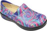 Alegria Women's Alegria, Keli Slip-on Shoe BLUE MULTI