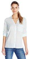Columbia Women's Early Tide Long Sleeve Shirt