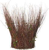 OKA Faux Tortured Willow Planter