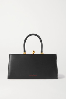 Ratio et Motus Sister Leather Tote - Black