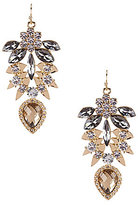 Anna & Ava Statement Earrings