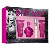 Britney Spears Fantasy EDP Set 4 piece