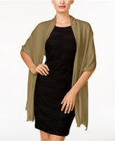 INC International Concepts Satin Wrap, Only at Macy's