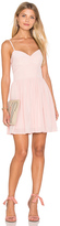 Amanda Uprichard Mai Tai Mini Dress