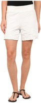 Mod-o-doc Supreme Jersey Embroidered Reversible Shorts