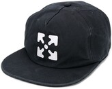 Off-White Off White Arrows cap