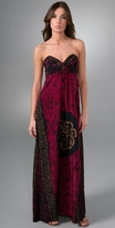 Casablanca Long Dress