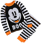 Disney Mickey Mouse Halloween PJ Set for Boys