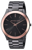 Michael Kors MK8576 - Slim Runway Watches