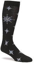 K. Bell K.Bell Compass Crew Socks