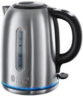 Russell Hobbs 20460 Buckingham Kettle With FREE 2+1yr Extended Guarantee*