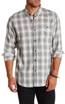 Ezekiel Fairmont Long Sleeve Regular Fit Shirt