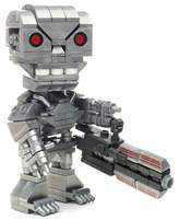 Mega Bloks Kubros Terminator T-800 Building Set