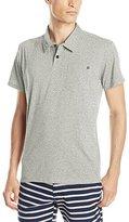 Billabong Men's Standard Issue Short Sleeve Polo Shirt