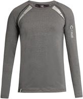 Casall M Power long-sleeved performance T-shirt