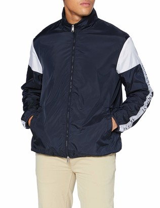 Armani Exchange Men's Blouson Jacket