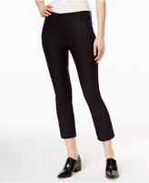 DKNY Cropped Skinny Pants