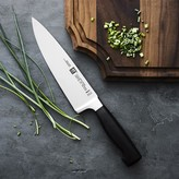"Williams-Sonoma Williams Sonoma Zwilling Four Star 40th Anniversary 7"" Chef's Knife"