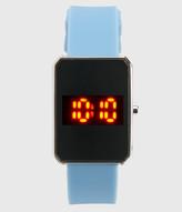 Rectangular Digital Watch