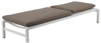 Mercury Row David Indoor/Outdoor Chaise Lounge Cushion