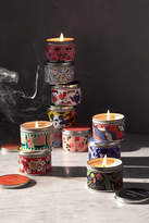 Urban Outfitters Artist Print Tin Candle