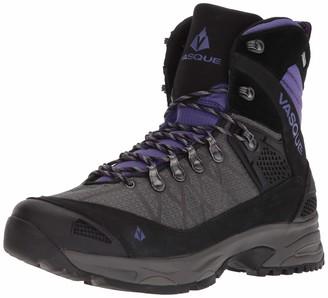 Vasque Womens Saga GTX Gore-Tex Waterproof Hiking Boot Hiking Boot