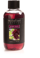 Millefiori Reed Diffuser Refill - Grape Cassis - 250ml