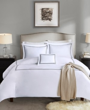 Madison Home USA Signature Luxury Collection 5-Pc. Full/Queen Comforter Set Bedding