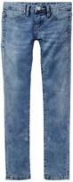 BLANKNYC Denim Regret Super Skinny Jean (Big Girls)