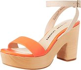 Chinese Laundry Women's Out Of Sight Platform Sandal