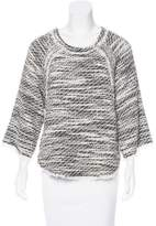 IRO Crew Neck Knit Sweater