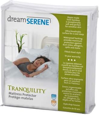 Dream Serene Tranquility Mattress Protector