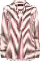 Jaeger Stripe Shirt