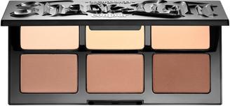 KVD Vegan Beauty Shade + Light Face Contour Refillable Palette