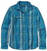 Patagonia Women's Long-Sleeved Overcast Shirt