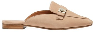 Kate Spade Catroux Suede Loafer Mules