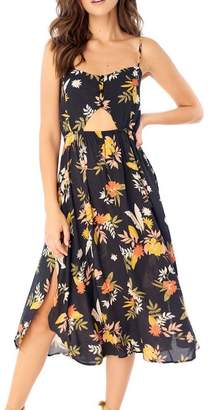 Salt Water Lennon Midi Dress