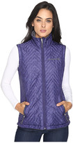 Free Country Reversile Vest with Butter Pile