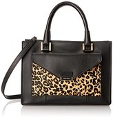 Cole Haan Amalia Satchel Top Handle Bag