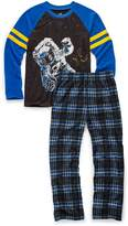 Hanes Boy`s Sleep Set, 6019
