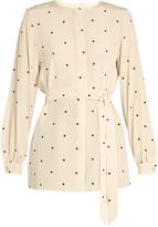 Sportmax Bonn blouse